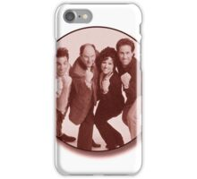Seinfeld Mono iPhone Case/Skin