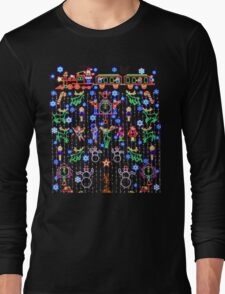 Light Up Holiday Long Sleeve T-Shirt
