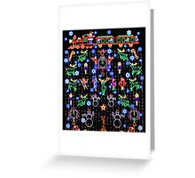 Light Up Holiday Greeting Card