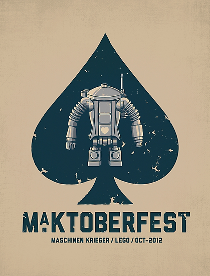 Ma.Ktoberfest by victorsbeard