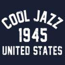 Cool Jazz by ixrid