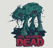 Walker's Dead v2 by victorsbeard