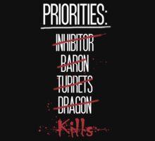 Priorities by BunnyLandCraft