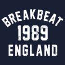Breakbeat by ixrid