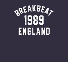 Breakbeat Unisex T-Shirt
