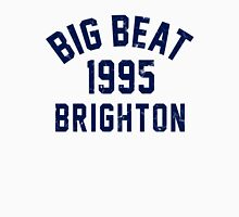 Big Beat Men's Baseball ¾ T-Shirt