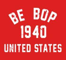 Be Bop Kids Clothes
