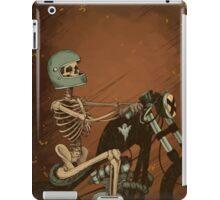 Spook Night Rider iPad Case/Skin