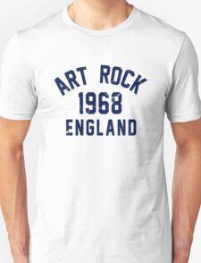 Art Rock Unisex T-Shirt