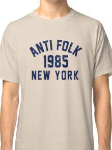 Anti Folk Classic T-Shirt
