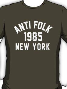 Anti Folk T-Shirt