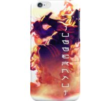 Juggernaut Dota 2 merchandise - Limited edition iPhone Case/Skin