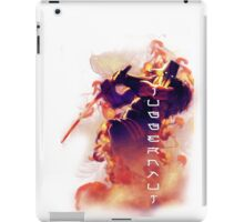 Juggernaut Dota 2 merchandise - Limited edition iPad Case/Skin