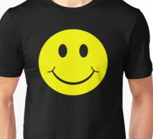 Acid House Smiley Face Unisex T-Shirt