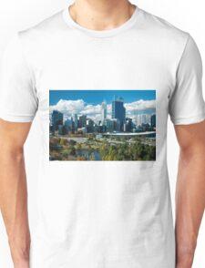 City of Perth Unisex T-Shirt