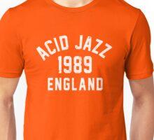 Acid Jazz Unisex T-Shirt