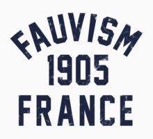 Fauvism T-Shirt