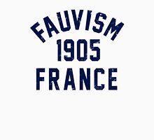 Fauvism Men's Baseball ¾ T-Shirt