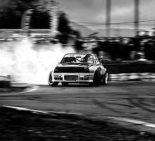 Drifting by chrisdot