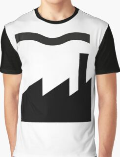 Factory Records Joy Division Fac51 Happy Mondays Graphic T-Shirt