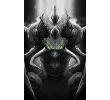 Cho'gath - League of Legends Photographic Print