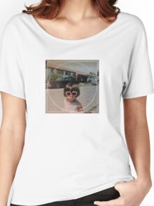 DIS KID Women's Relaxed Fit T-Shirt