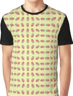 Strawberry Fields Forever Graphic T-Shirt