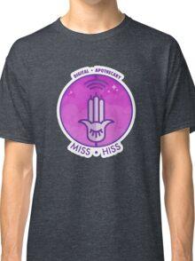 Miss Hiss - Digital Apothecary Classic T-Shirt