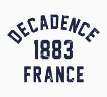 Decadence by ixrid