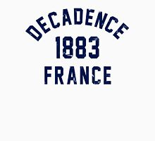 Decadence Men's Baseball ¾ T-Shirt