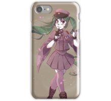 Senbonzakura iPhone Case/Skin