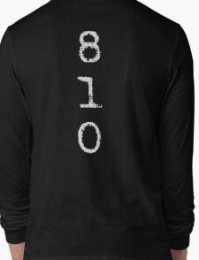 King 810 Long Sleeve T-Shirt
