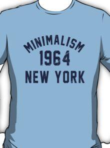Minimalism T-Shirt