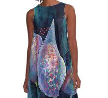 Betoken A-Line Dress