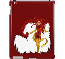 Fire and Life iPad Case/Skin