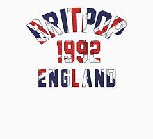 Britpop (Special Ed.) Men's Baseball ¾ T-Shirt