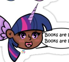 Pony Set  Sticker