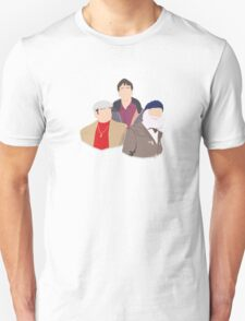 'Only Fools and Horses' Vector Artwork Unisex T-Shirt