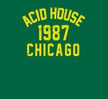Acid House (Special Ed.) Unisex T-Shirt