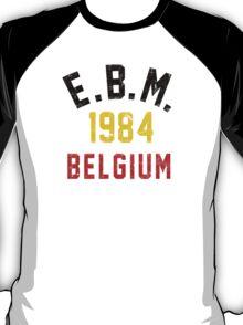 Ebm (Special Ed.) T-Shirt