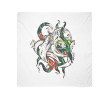 Rosey tentacles Scarf