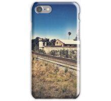 Beautiful Adelaide gaol iPhone Case/Skin