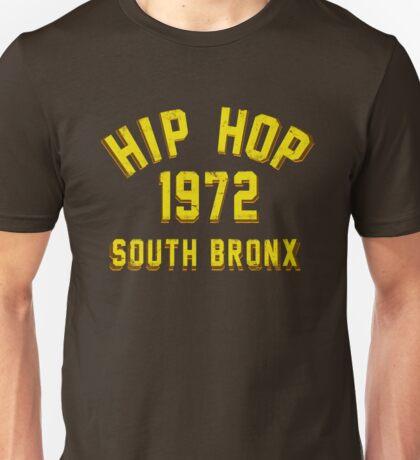Hip Hop (Special Ed.) Unisex T-Shirt