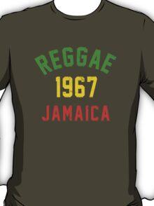 Reggae (Special Ed.) T-Shirt