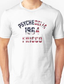 Psychedelia (Special Ed.) T-Shirt