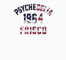 Psychedelia (Special Ed.) Men's Baseball ¾ T-Shirt