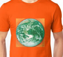 Green Earth protected Unisex T-Shirt