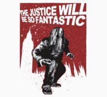 Fantastic Justice Kids Clothes