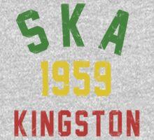 Ska (Special Ed.) Kids Clothes
