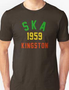 Ska (Special Ed.) T-Shirt